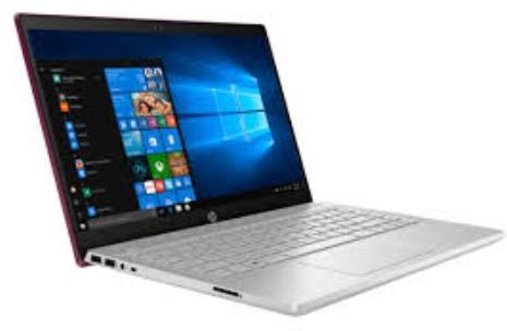Ноутбук HP 14-ce2003ur